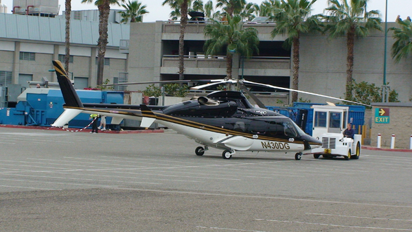 Helispot Photo #4839 : Bell 430 : N430DG : Bell Helicopter Textron